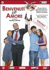 Benvenuti in Amore Film