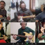 Webinar chitarra Online